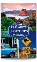eBook Travel Guides and PDF Chapters from Lonely Planet: New Zealand's Best Trips - Auckland & the North (P...