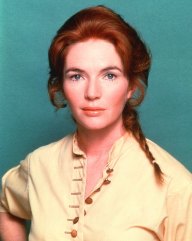 & Other Stories | SS/15 Inspiration Fionnula Flanagan - How the West Was Won Photo