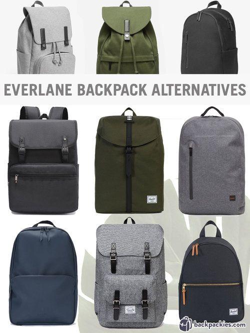 bf8033754c8b 10 Backpacks Like Everlane - Commuter, Street and Modern Snap Backpack  Alternatives