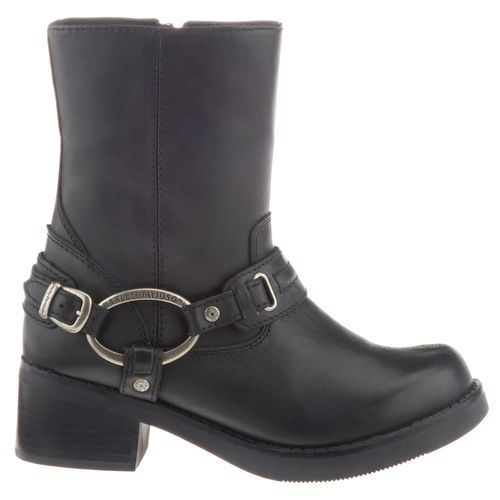 harley davidson boots for women | Women's Footwear Women's Boots Women's Casual Boots Harley-Davidson ...