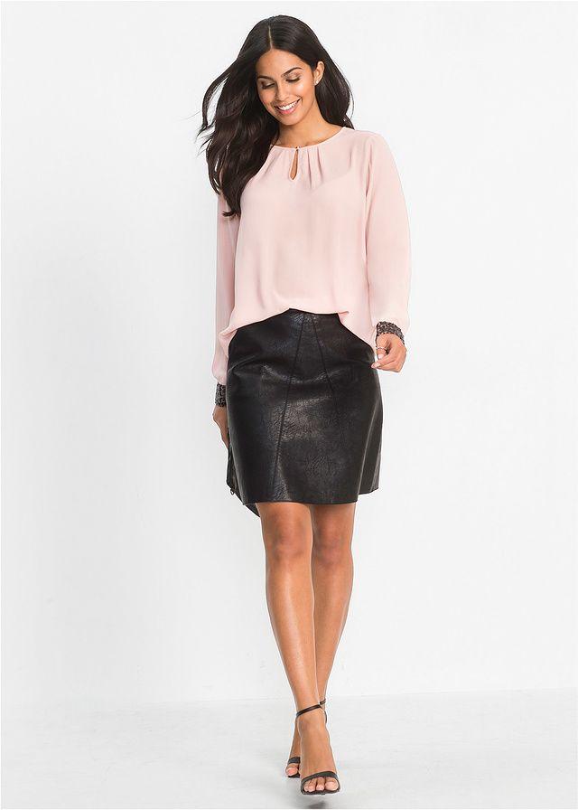 Bluzka Elegancka bluzka marki Bodyflirt • 69.99 zł • bonprix