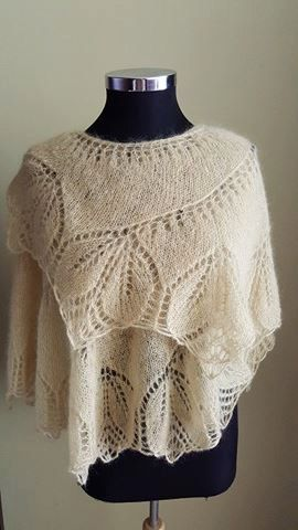 Hey, I found this really awesome Etsy listing at https://www.etsy.com/listing/451875080/lace-knitt-shawlestonian-laceknitted