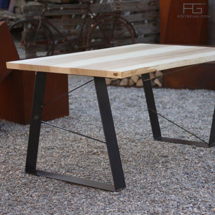 17 best ideas about bureau bois massif on pinterest for Bureau d angle en bois massif