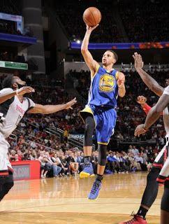 Blog Esportivo do Suíço:  Curry alcança melhor início de temporada da NBA desde Jordan em 1991