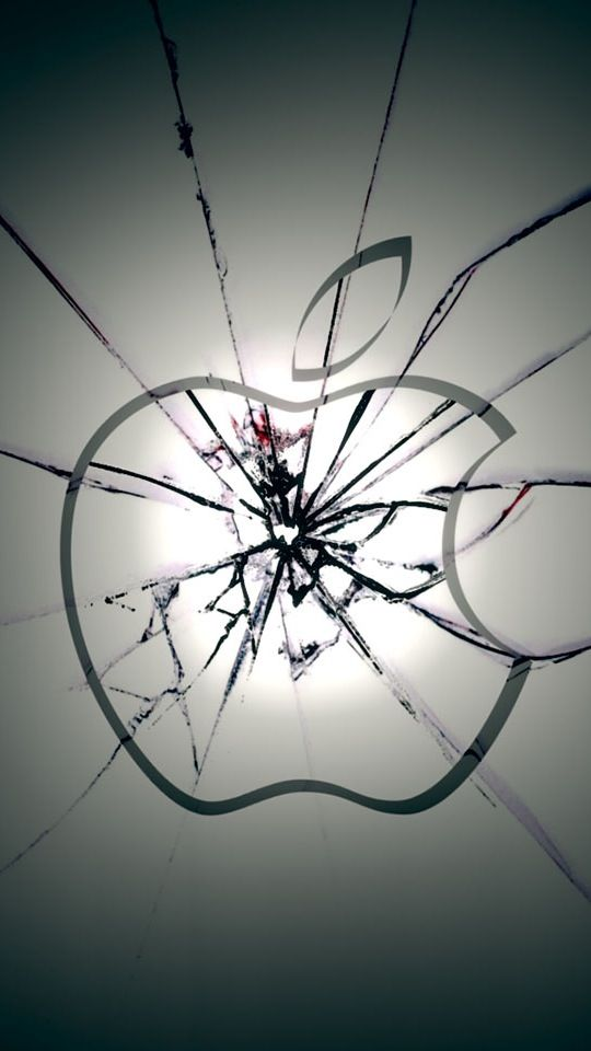 #Apple Background
