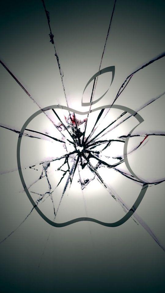 #Apple Background