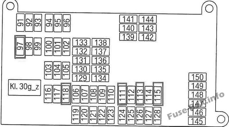 1998 Toyota T100 Engine Control System Diagram