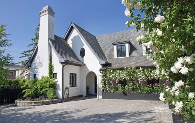 Address:31 Alderbrook Drive Neighbourhood:Banbury-Don Mills Agent:J. Adam Parsons and Penny Brown, Sotheby's International Realty Canada Price:$5,900,000 The Place: A 10,215-square-foot home just east of the Bridle Path that wasinspired by an old English inn. Bragging Rights:Ray Murakami, the architect behind many of the sprawling homes in Forest Hill, The Kingsway and Rosedale, designed the structure,...  Read more »
