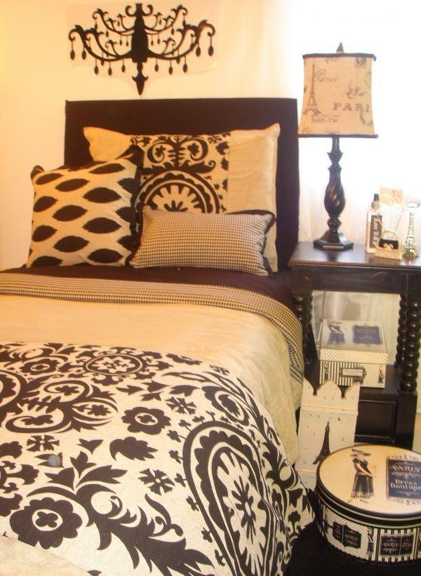 dorm room bedding feature extended length dorm