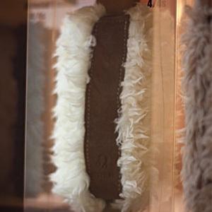 Insfron Finger Warmer iPone 4 4S Fur Case Cover | eBay
