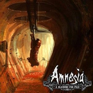 Amnesia: A Machine For Pigs - Best Adventure Games