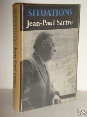 an analysis of the existentialism by jean paul sartre Get everything you need to know about jean-paul sartre in existentialism is a humanism analysis, related quotes, timeline.