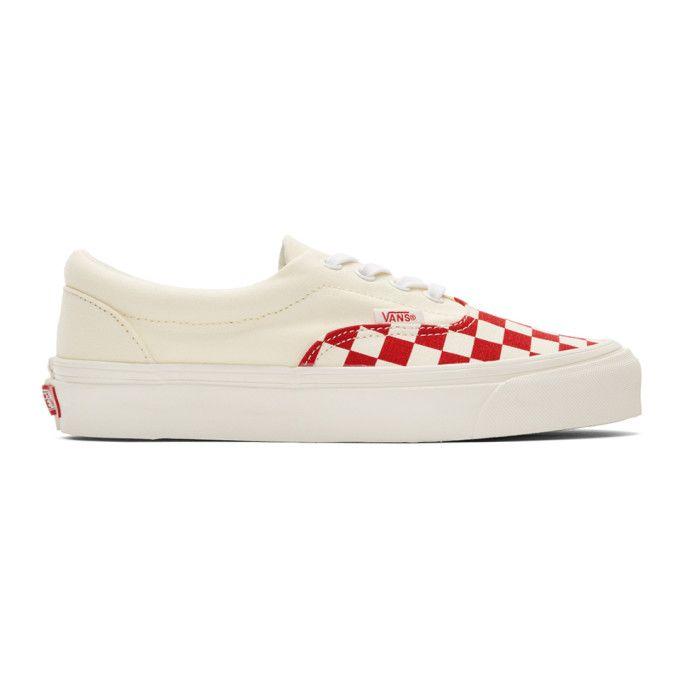 Vans Ultracush Lite Era Sneaker In