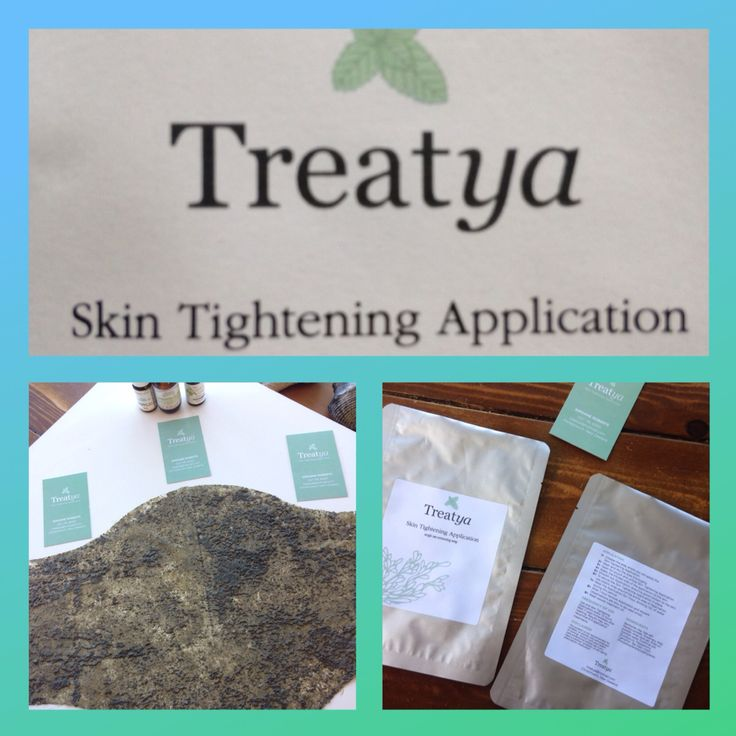 Naturally and locally made in NZ ! Need to tighten and define your skin?