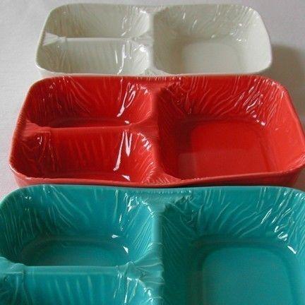 Ceramic take-outPottery Ideas, Tv Dinner, Lorenabarrezueta, Lunches, Lorena Barrezueta, Ceramics, Kids, Holiday Gifts, Food Container