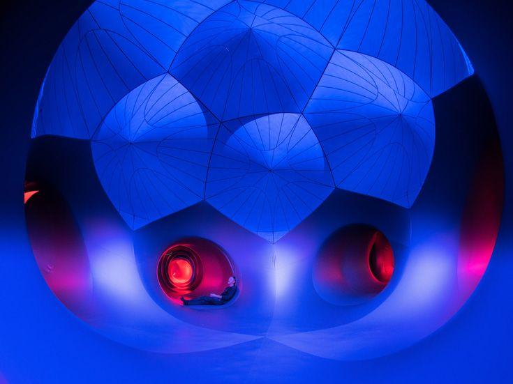 Katena - Luft- und Lichtschloss von den Architects of Air