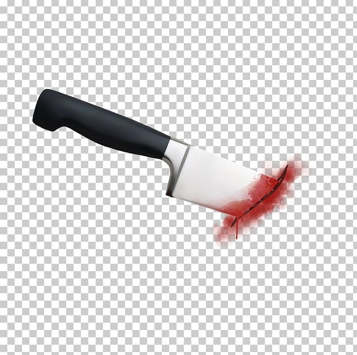 Bloody Knife Png Image