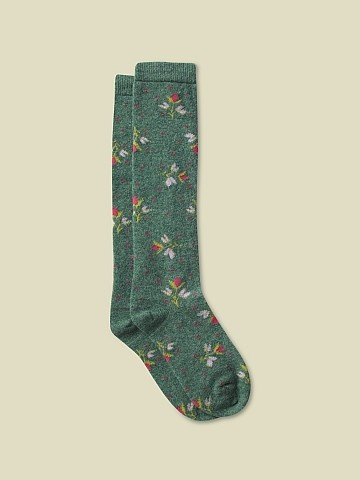 White Stuff Rosebud Socks
