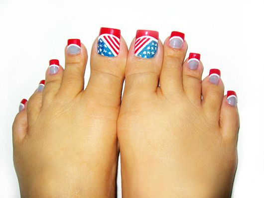 57 best nails images on pinterest beauty fingernail designs and nail designs 4th of july july 4th designs nail art archive style prinsesfo Gallery