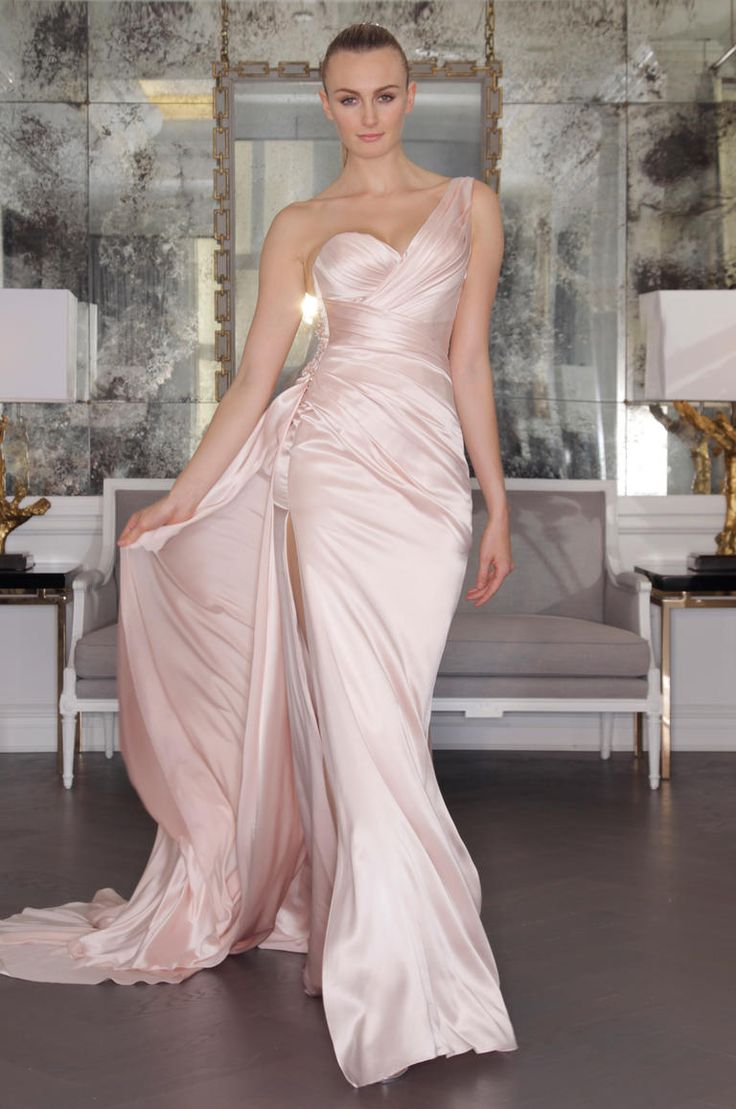 best robes de mariée images on pinterest wedding frocks