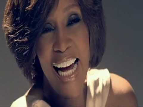 The best songs of Whitney Houston (1985-2009)