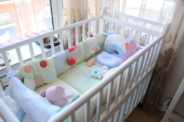 Бесплатный осенние доставка и зимой Корейский младенцев и маленьких детей детская кроватка портативный кровать раскладная кровать кровать кровать мягкого хлопка детский манеж - Тайвань Taobao, Taobao Всемогущий
