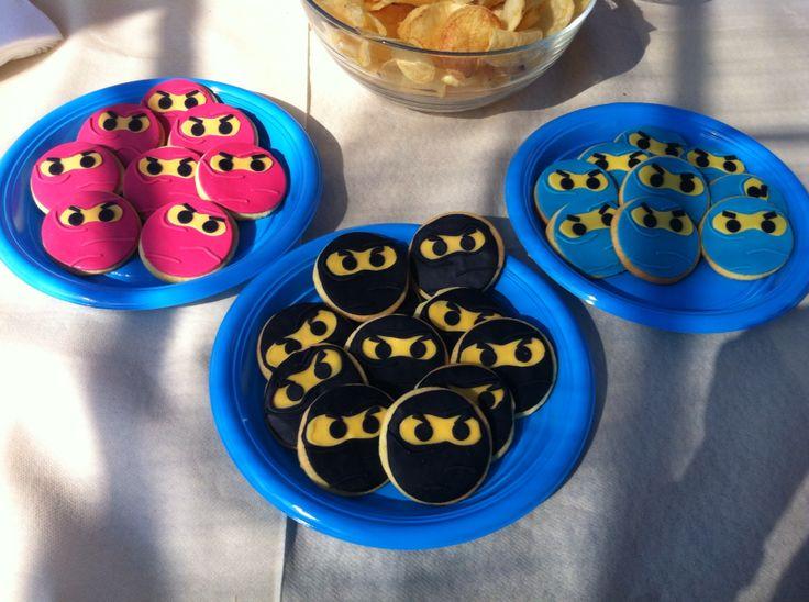 oltre 25 fantastiche idee su biscotti lego su pinterest ... - Decorazioni Con Biscotti