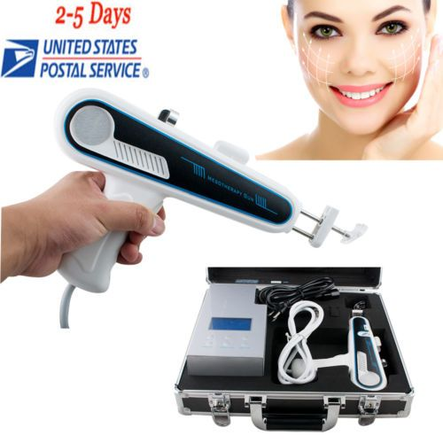 Mesotherapy Gun Mesogun Meso Therapy Skin Rejuvenation Firming Salon Machine
