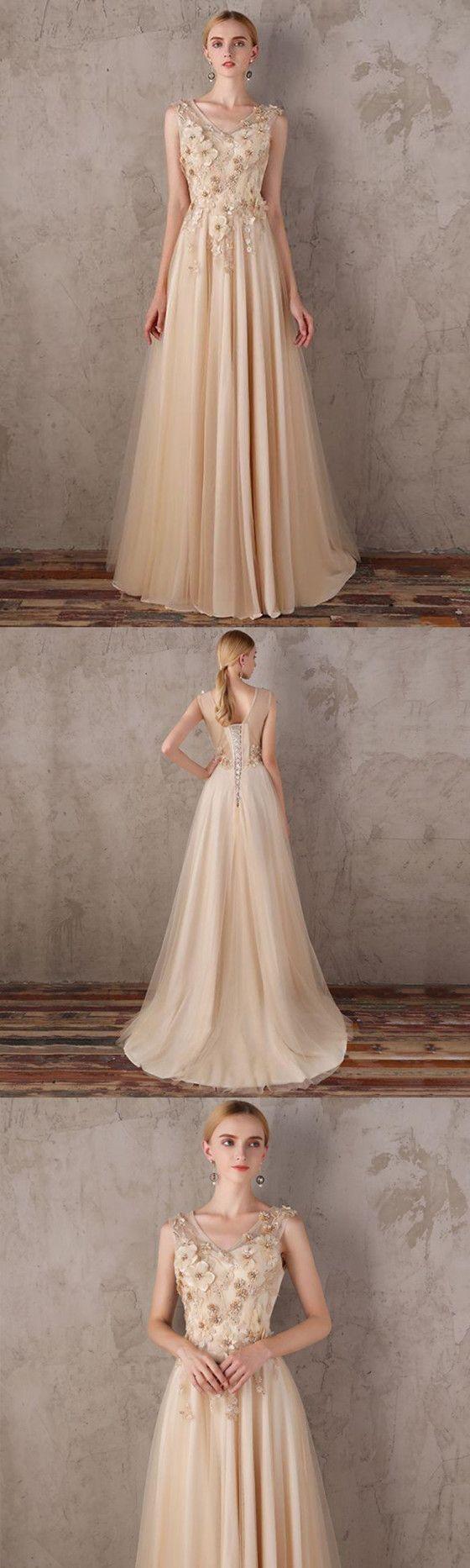 24 best kleider images on Pinterest | Ball gown, Long evening ...