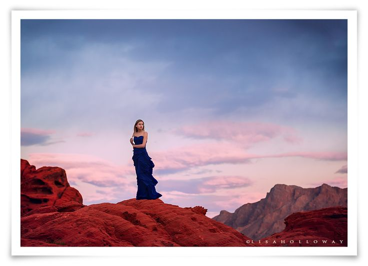 {Las Vegas Child and Teen Photographer | Kingman Child and Teen Photography}  Calista and Emily