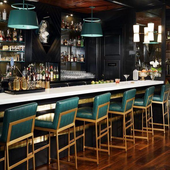 97 Best Restaurant Design Images On Pinterest