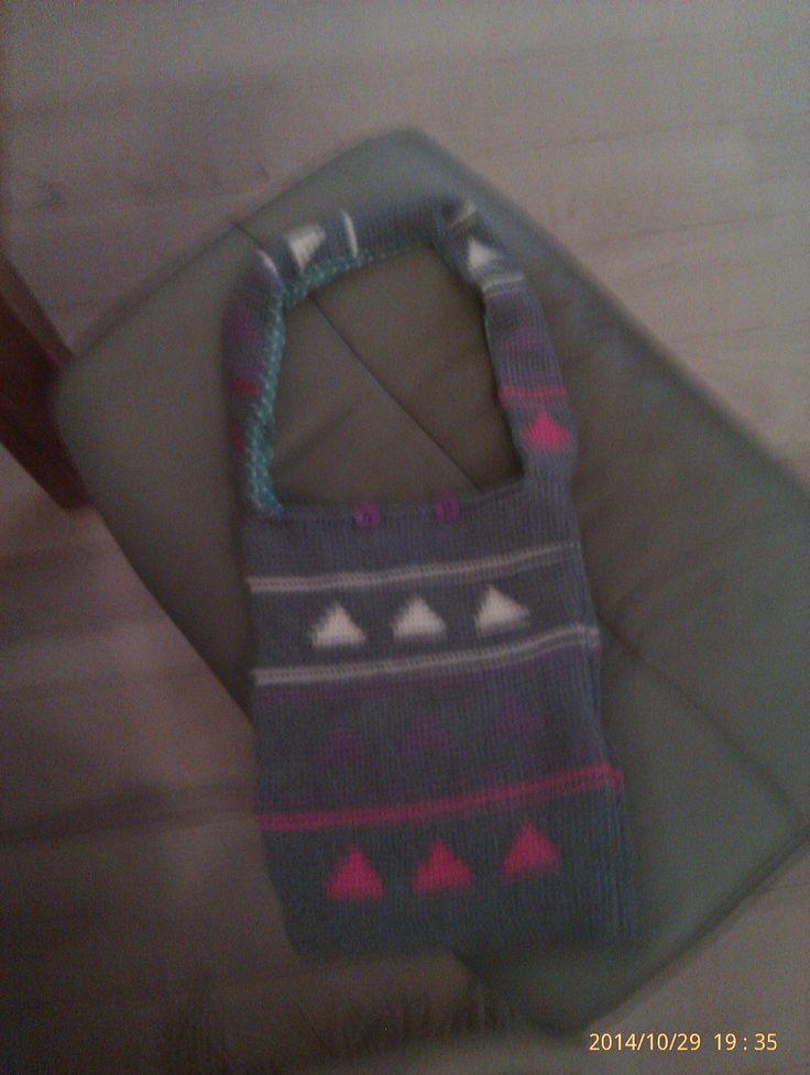 Mit 2. projekt - en taske...