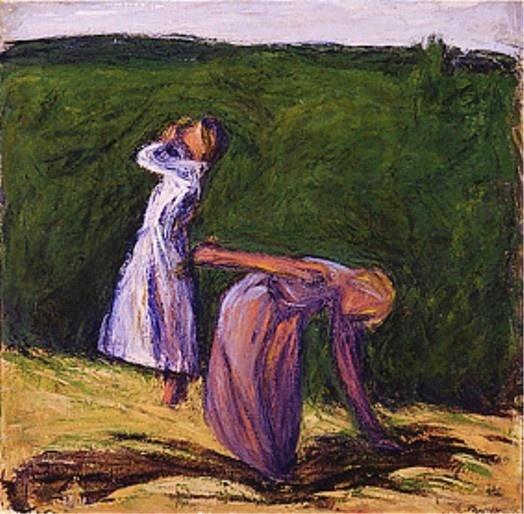 Ellen Thesleff (1869 - 1954)