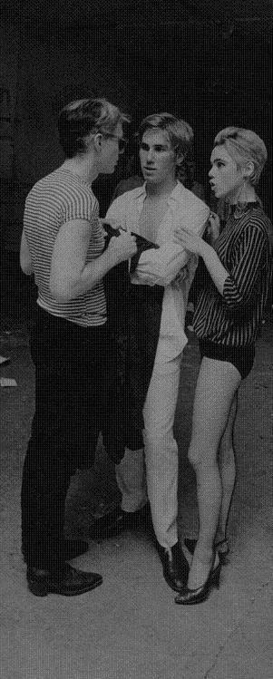 Andy Warhol - Terri Maxfield Lipp - tmlarts.com