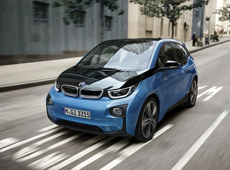 Best Bmw For Nice Electric Car Review Images On