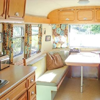 """""""Parent's best friend's had trailer and kids my age, I was honored to be a guest a couple of times in the 60's & 70's!   I'm not a big camper..."""