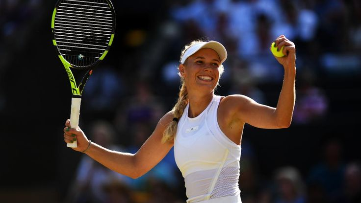 10:00 DIRECTO TENIS WTA FINALS SINGAPUR C. WOZNIACKI - C. GARCIA DESDE SINGAPUR (CHINA)