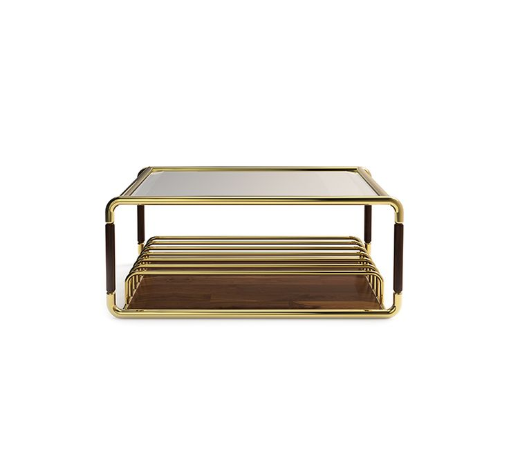 Merveilleux Lautner Center Table | Essentials Home Mid Century Furniture