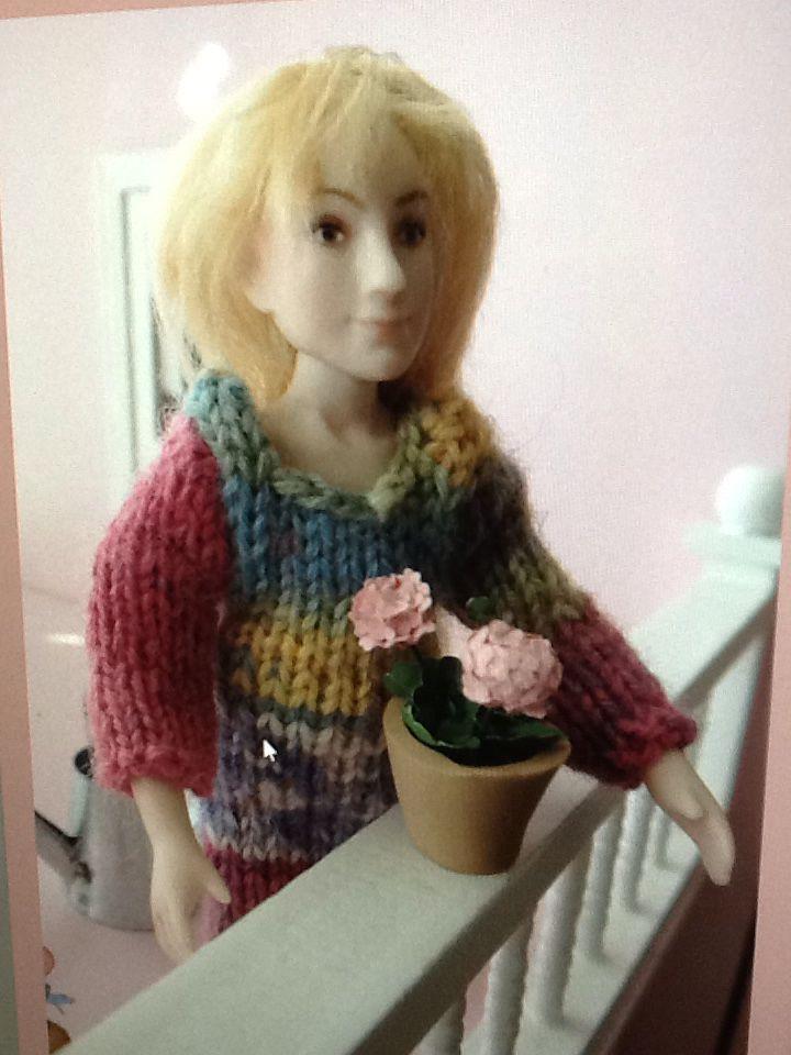 Niina <3 Doll by Taru Astikainen