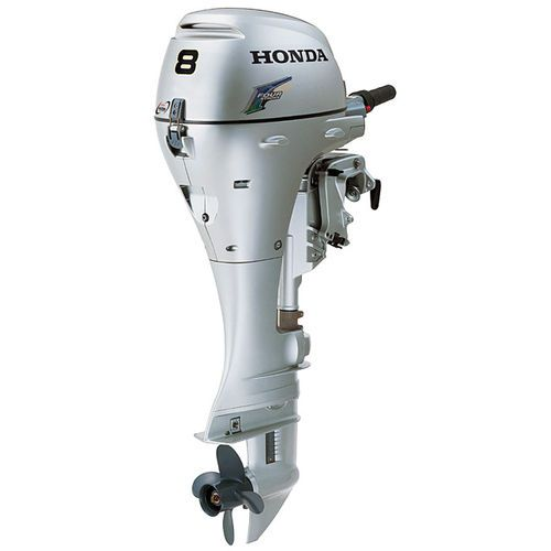 HONDA silnik zaburtowy BF 8 DK2 LHSU