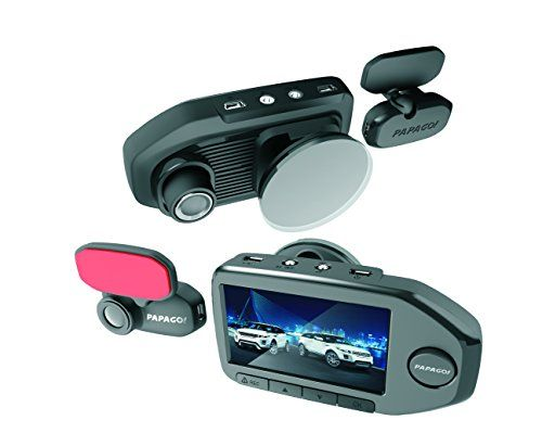 PAPAGO! Car Dash Camera GoSafe 760 Full HD Dual Channel Dash Cam 1080P Car DVR , Car Cam, Night Vision ,Backup Camera, Free 32GB Micro SD Card GS76032G - http://www.caraccessoriesonlinemarket.com/papago-car-dash-camera-gosafe-760-full-hd-dual-channel-dash-cam-1080p-car-dvr-car-cam-night-vision-backup-camera-free-32gb-micro-sd-card-gs76032g/  #1080P, #32GB, #Backup, #Camera, #CARD, #Channel, #Dash, #Dual, #Free, #Full, #GoSafe, #GS76032G, #Micro, #Night, #PAPAGO, #Vision #Ca