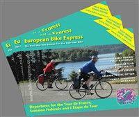 European Bike Express Brochure 2013 & Insert