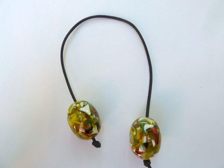 Handmade Greek Begleri beads,open worry beads, unisex toy,stress balls by under25dollarshop on Etsy