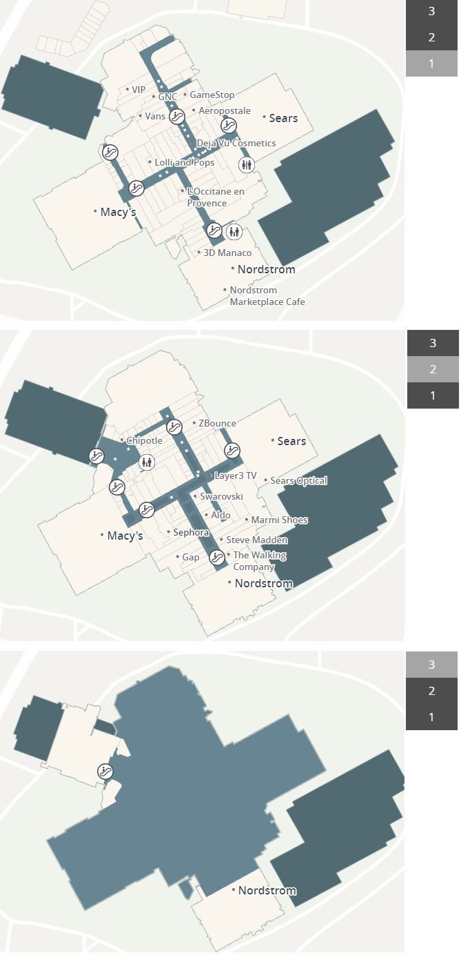 Westfield Montgomery shopping plan | Mall maps on westfield brandon map, westfield citrus mall map, westfield garden state plaza map, westfield countryside mall map, westfield utc map, orange park mall map, westfield mission valley map, franklin park mall map, westfield valley fair map,