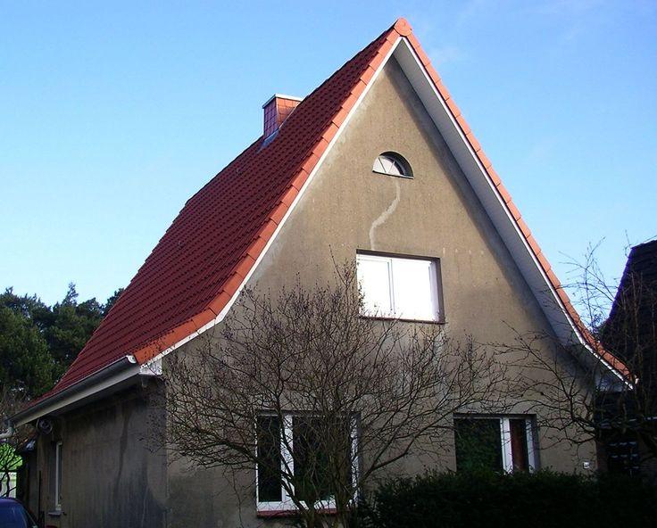Dach dämmen und neu eindecken Bauanleitung zum selber bauen