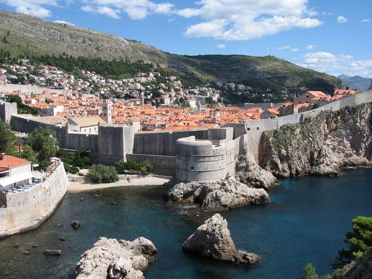 Dubrovnik,Stari grad 1- Dubrovnik,old town