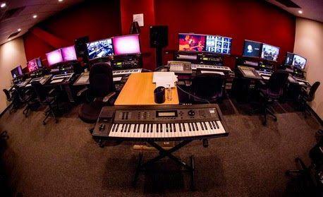 Recording PC
