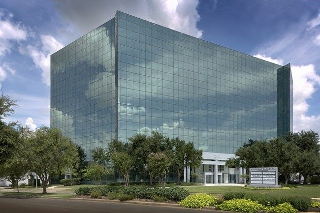 California-based Hertz Investment Group has given its recently acquired office building in Westchase a new name and hired a team from Moody Rambin to help it fill three empty floors. The 10-story Westchase Park Plaza building at 11490 Westheimer is now known as Royal Oaks Centre. Floors 4, 5 and 10, with 24,000 square feet each, are available for lease. The recently renovated building contains 232,108 square feet.
