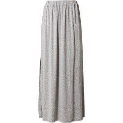 Glamorous Długa spódnica szary