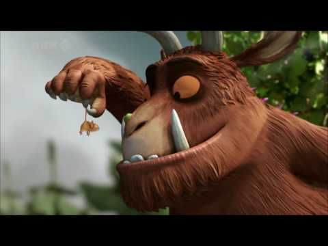 Gruffalo movie